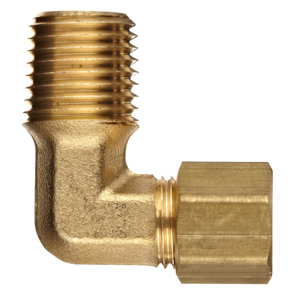 N c p s industrial brass compression fittings