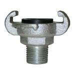 A Type SG Iron Male Thread