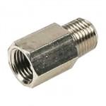 male female check valve