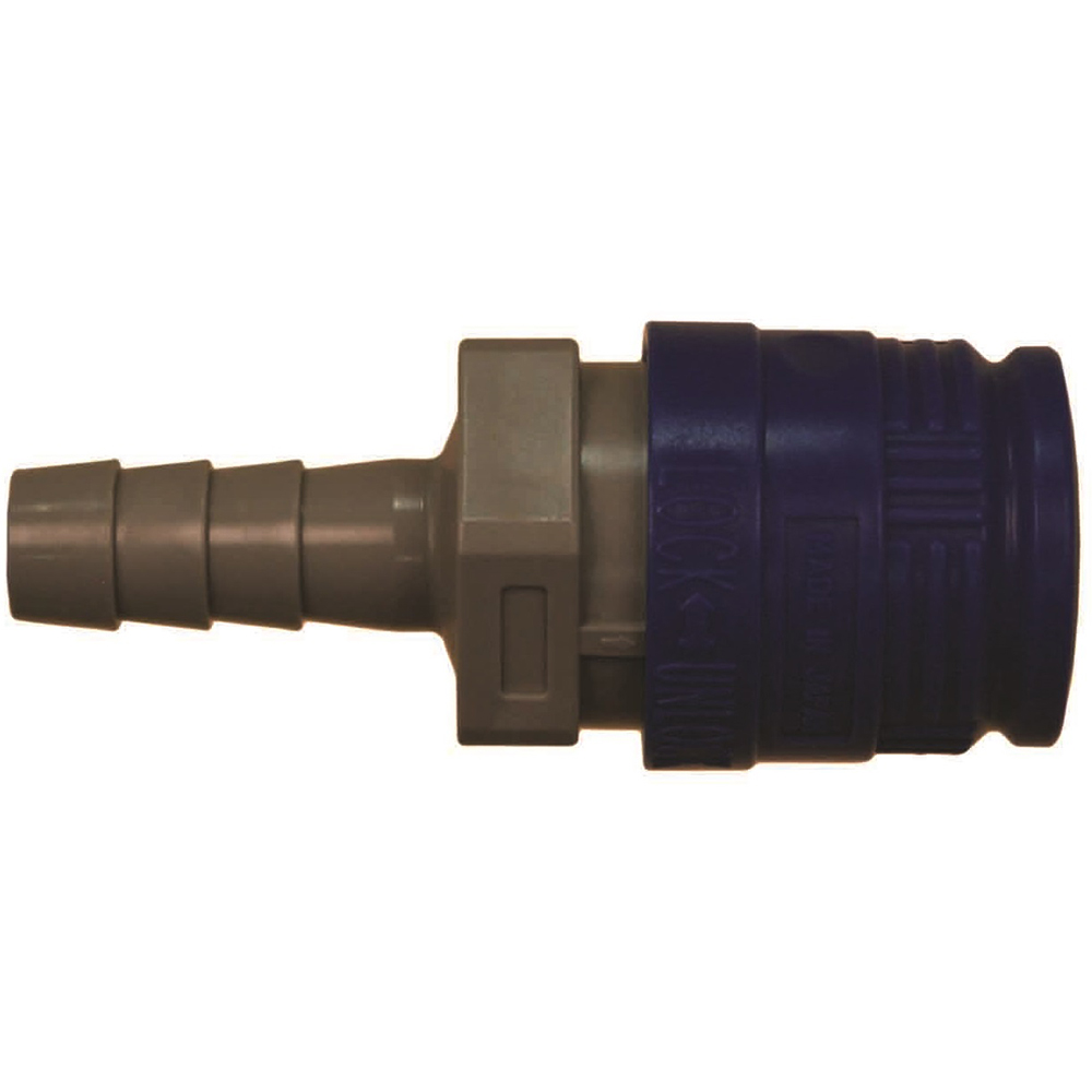 Ncps Industrial Couplers And Adapters Quick Coupler 20ph Rjs 2b Daisen 20 Series Plastic Socket Hosetail